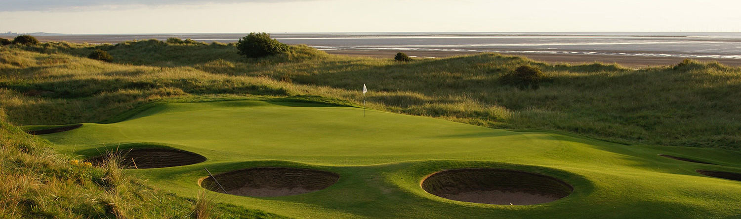 Come and play one of the best links golf courses in Britain and Ireland